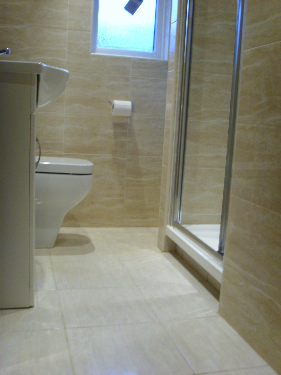Gallery | Bathroom Design & Installation | Richard Bathrooms ...